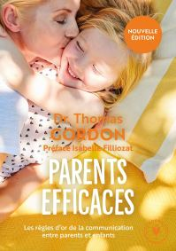 Livre Parents efficaces - Thomas Gordon