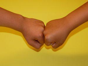 dispute enfants - rivalité entre frères et soeurs