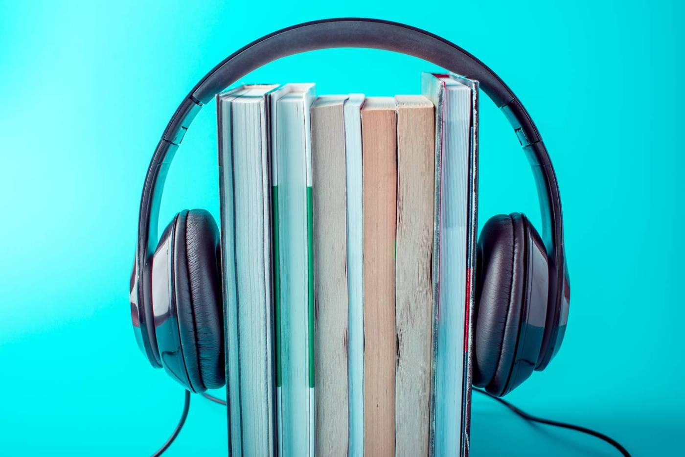 Audiobooks Vs Paper