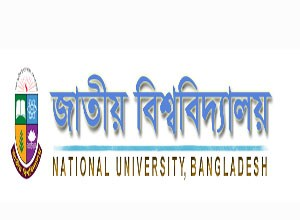 National University Masters Final Year Exam Routine 2019