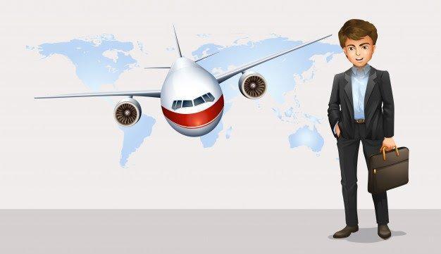 تخصص هندسة الطيران