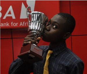 UBA National Essay Competition