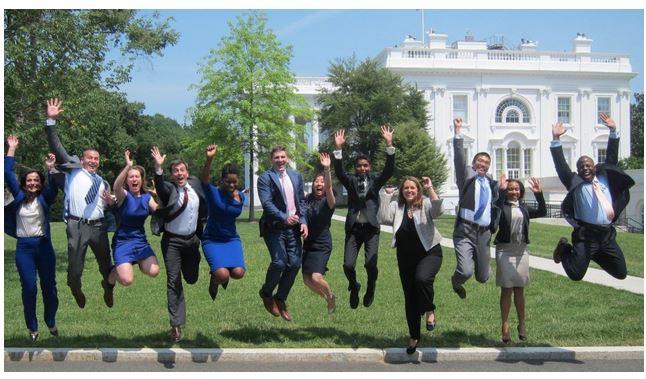 White House Fellowship (WHF) Program 2021