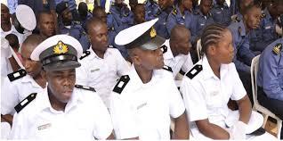 Merchant Navy Maritime Courses