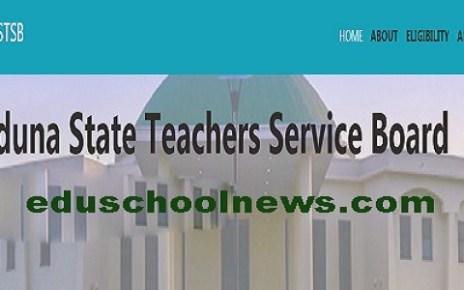Kaduna State Teachers Exam Result