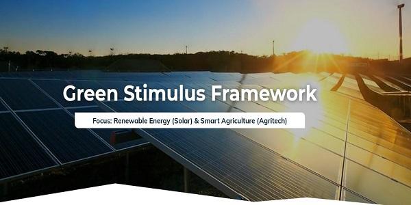 Green Stimulus Framework