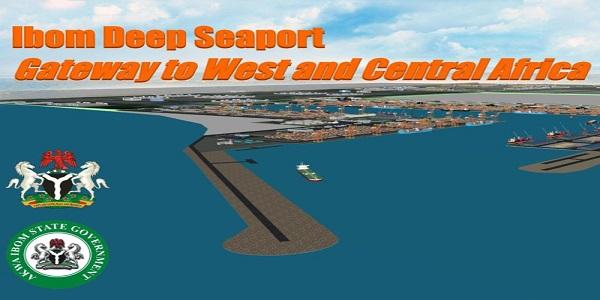 Ibom Deep Sea Port Massive Recruitment