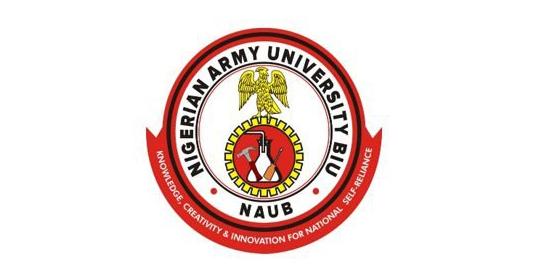 NAUB Application Form 22