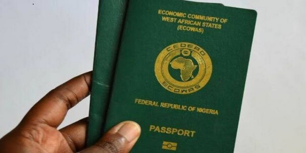 International Passport How To Obtain