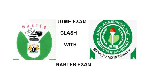 UTME Exam