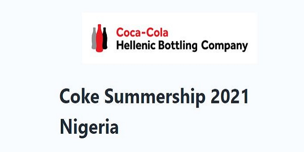 Coca-Cola Recruitment