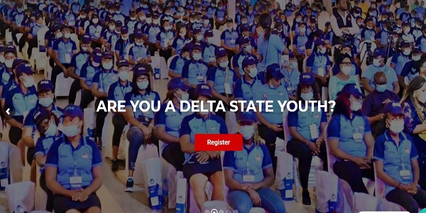 Delta Rural Youth Empowerment