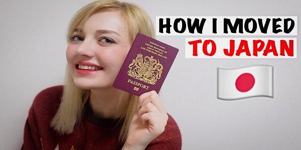 How To Get Japan Passport VISA