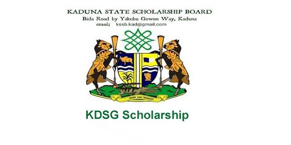 KDSG Scholarship