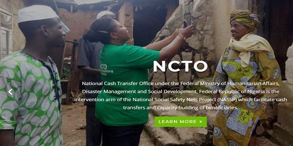 NCTO Shortlisted Candidates