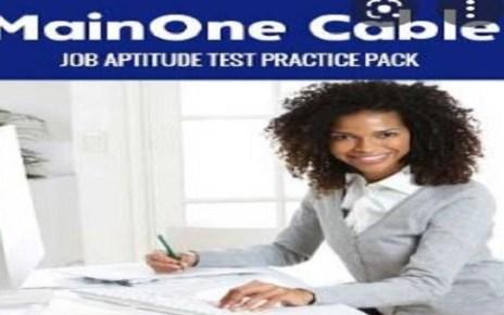MainOne Recruitment Finance