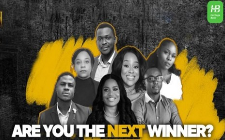NEXT TITAN NIGERIA Season 8