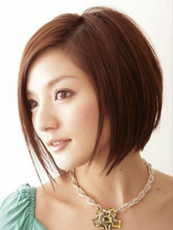 Pilihan Model Rambut Pendek Wanita Terbaru Edu Seo Dang