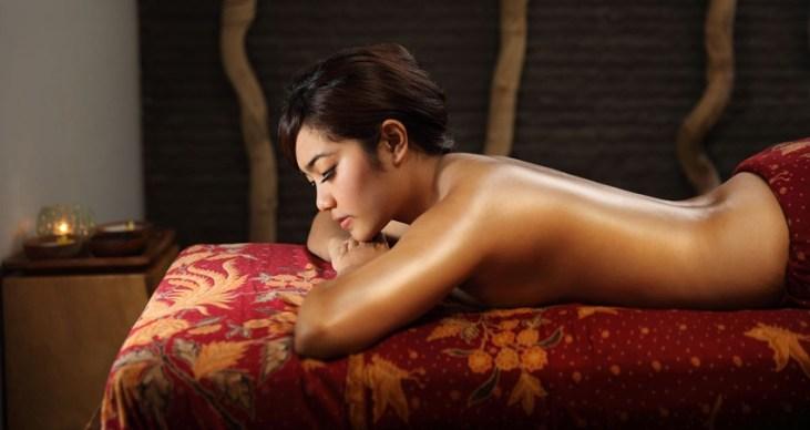 bodywork spa in Seminyak