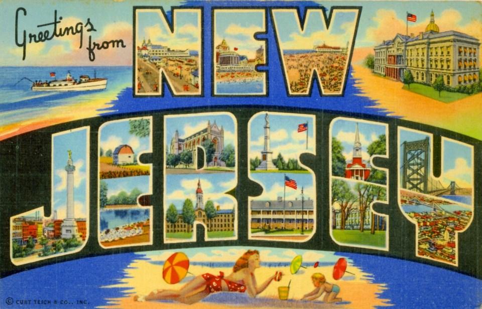 Cheap New Jersey Auto Insurance