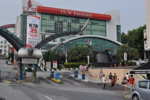 UCSI University offers excellent Accounting and Finance courses with 2-month internships for each year of the degree studies