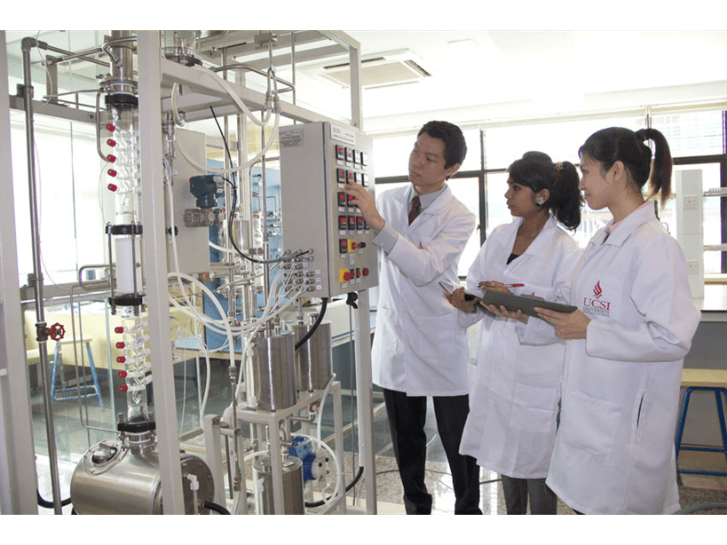 Choose The Best University In Malaysia To Study Chemical Engineering Best Advise Information On Courses At Malaysia S Top Private Universities And Colleges Eduspiral Represents Top Private Universities In Malaysia