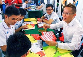 EduSpiral Career Assessment Test Malaysia