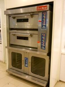 Top notch kitchen facilities at YTL International College of Hotel Management (YTL-ICHM)