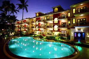 Career in the Vibrant Hotel Industry