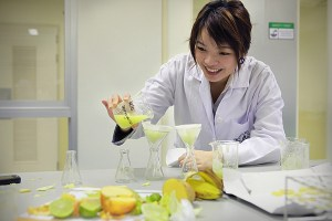 A great career in Food Science in Malaysia and worldwide
