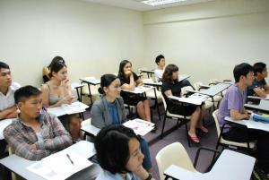 - HELP UniversityA conducive learning environment