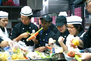 KDU College Penang is the best culinary school in the northern region