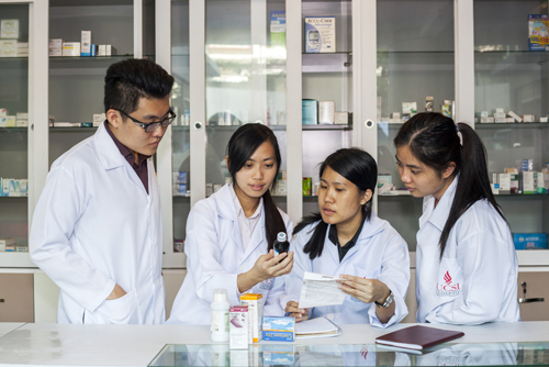 Best Private Universities for Top Pharmacy Programme in Malaysia