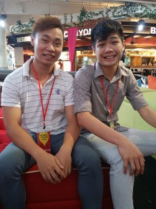 We did not know where to go after our STPM results and our friend recommended EduSpiral to us. EduSpiral helped us to make the best choice. Foo Hong, Business at HELP College of Arts and Technology Kuo Qiat, Marketing at UCSI University