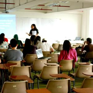 HELP's A-Level lecturers are very experienced and gives personal attention to the students to ensure a successful future
