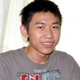 Jason Yee, Chemical Engineering graduate, UCSI University