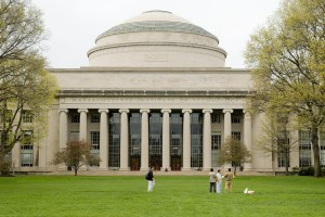 Massachusetts Institute of Technology at number 1 in world rankings