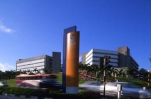 The National University of Singapore