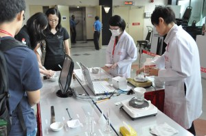 UCSI University Public Health Campaign