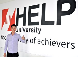 HELP University, a premier university renown for quality education has achieved Very Good or Tier 4 ranking in the SETARA 2011