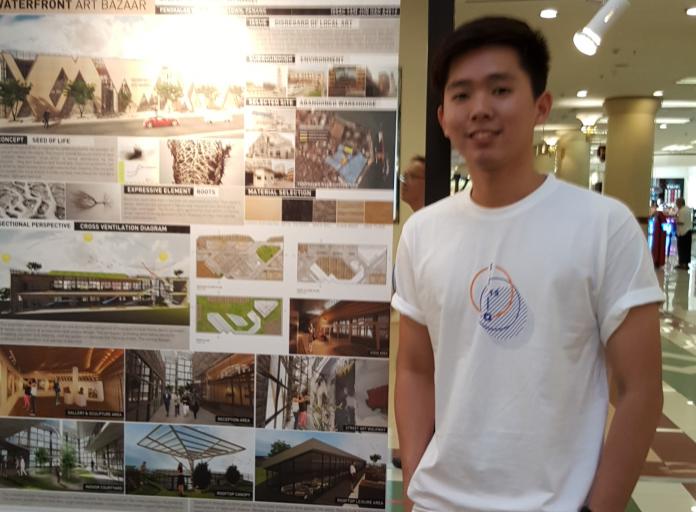 Top 5 Universities in Malaysia for Interior Architecture Design Courses