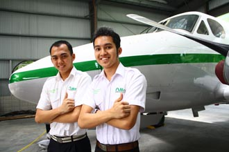 Best Diploma in Aircraft Maintenance Engineering in Malaysia at Top Ranked Nilai University
