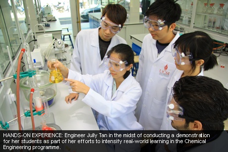 The Job Of Chemical Engineers In Malaysia Best Advise Information On Courses At Malaysia S Top Private Universities And Colleges Eduspiral Represents Top Private Universities In Malaysia
