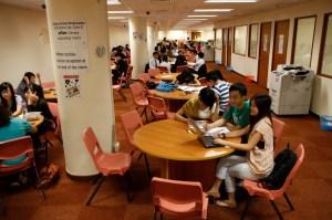 Hong Kong PolyU Library