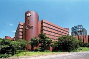 Hong Kong PolyU is a top business school