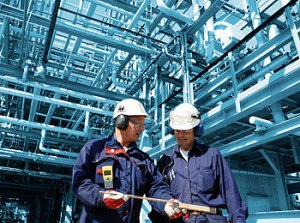 Petroleum Engineers earn very high salaries