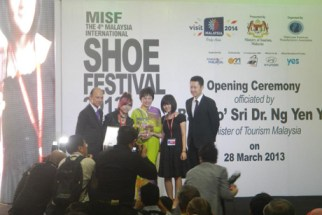 UCSI University students win at the MISF 2013