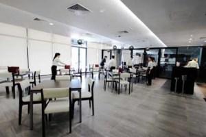 Western Restaurant - SAVUER at KDU University College Utropolis Glenmarie Campus