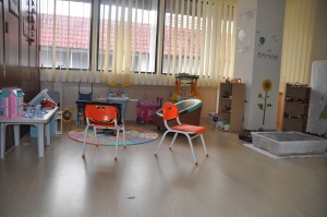 Early Childhood Education Facilities at HELP University