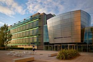 Lord Ashcroft International Business School - Anglia Ruskin University